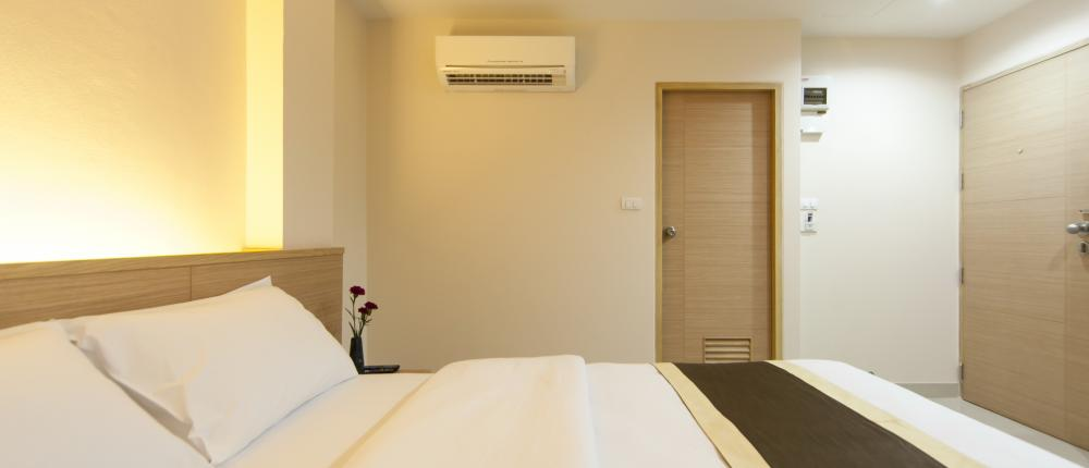 Bangkok City Hotel - Hotels in Bangkok,Budget & Cheap
