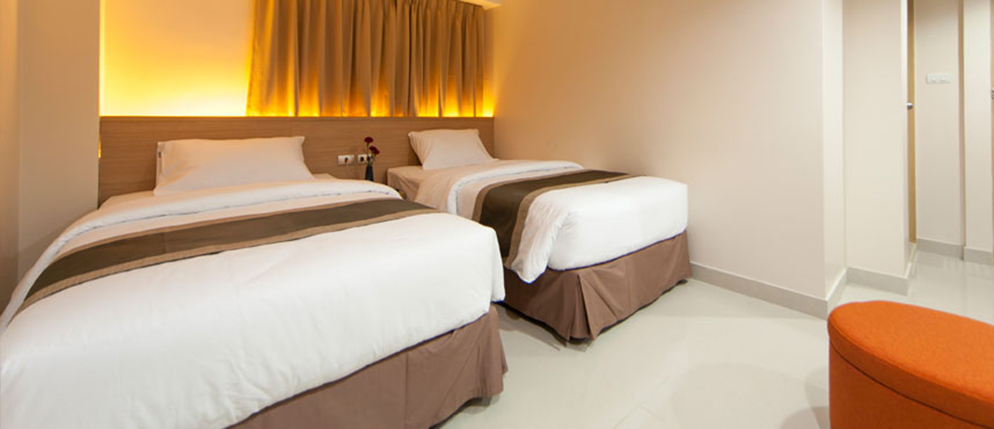 Hotels in Pratunam, Bangkok - All Hotels in Pratunam